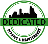 Dedicated Repairs and Maintenance